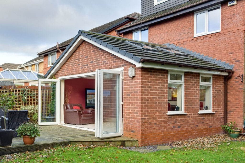 Extensions Dunfermline