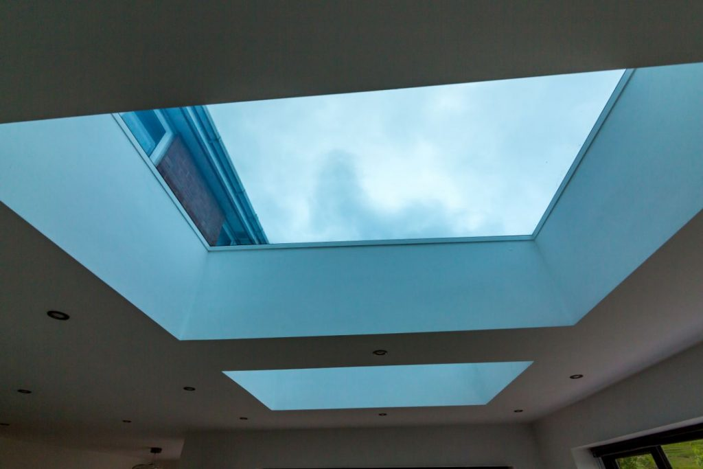 Flat Skylights Quotes