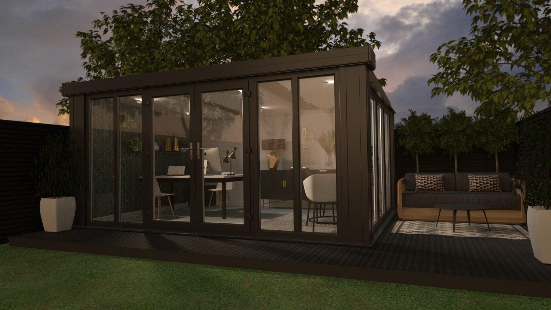 Garden Rooms Fife