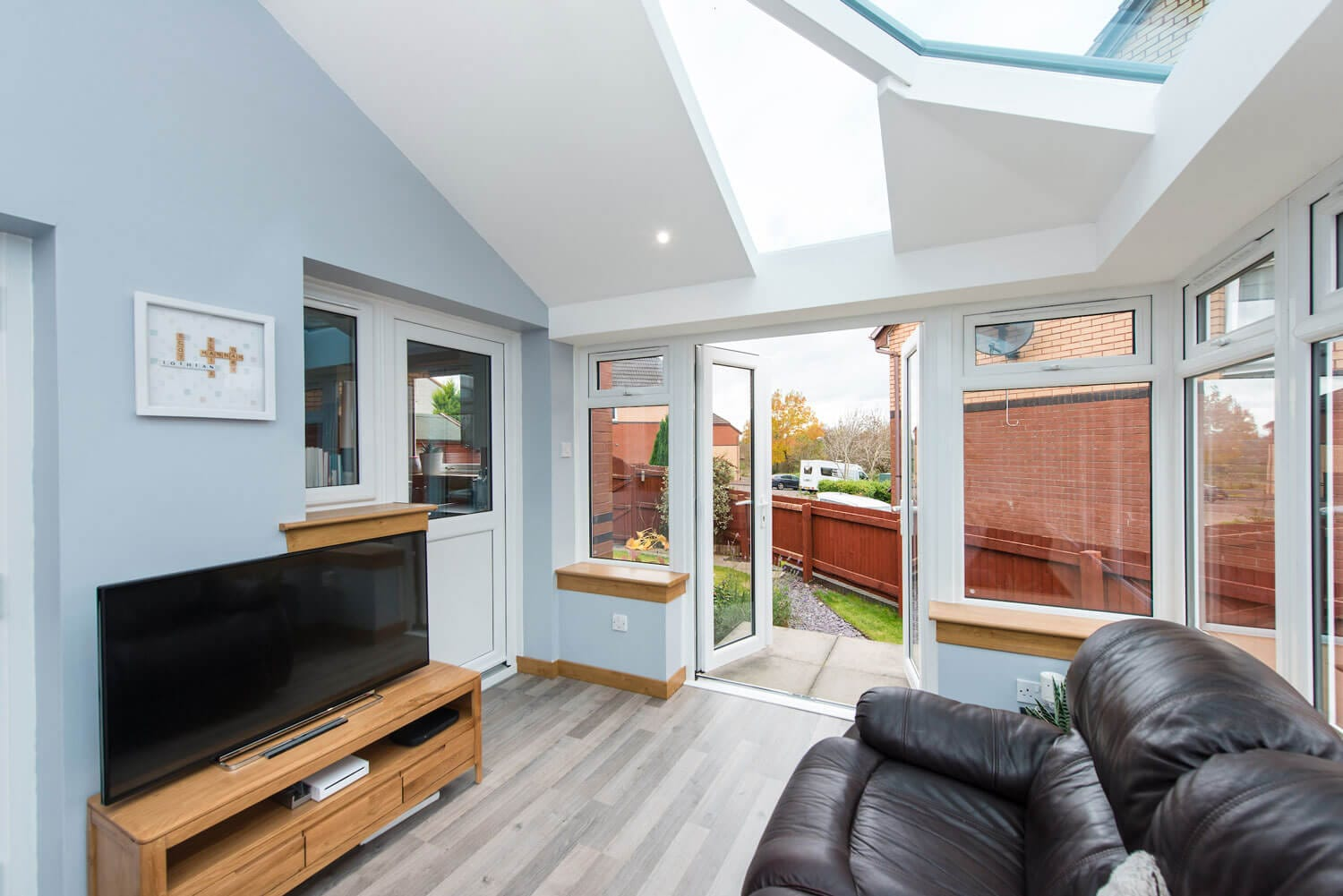Find the Perfect Garden Room Today!