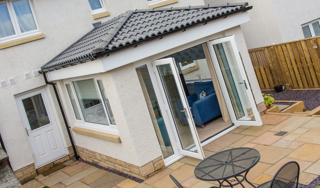 Home Extension Cost Fife