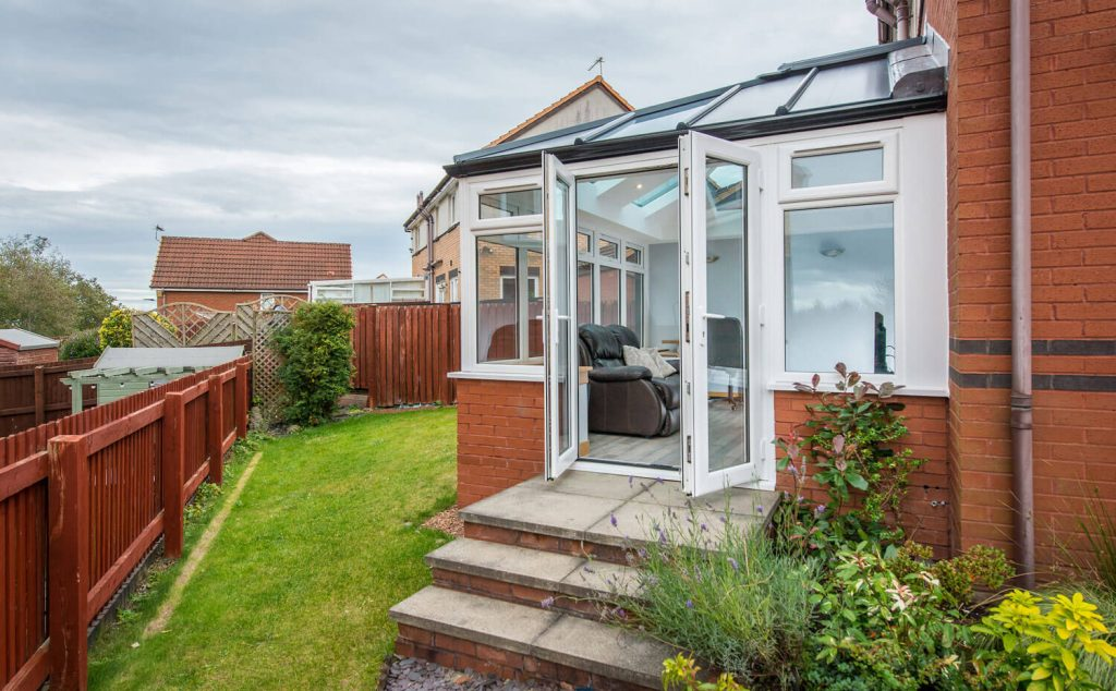 Single Storey Extension Cost Fife