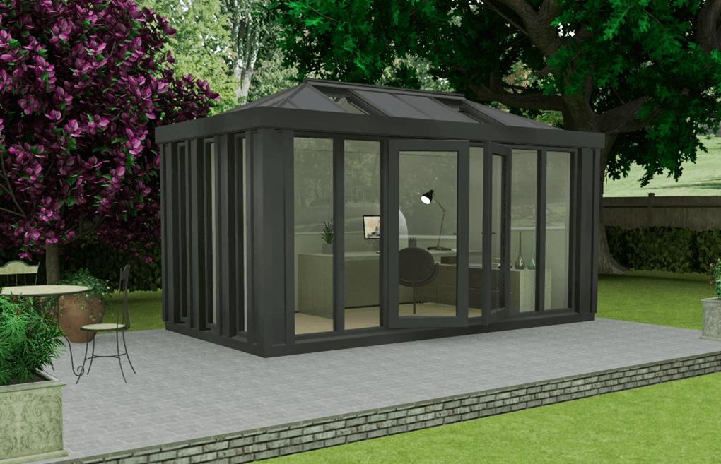 garden room prices