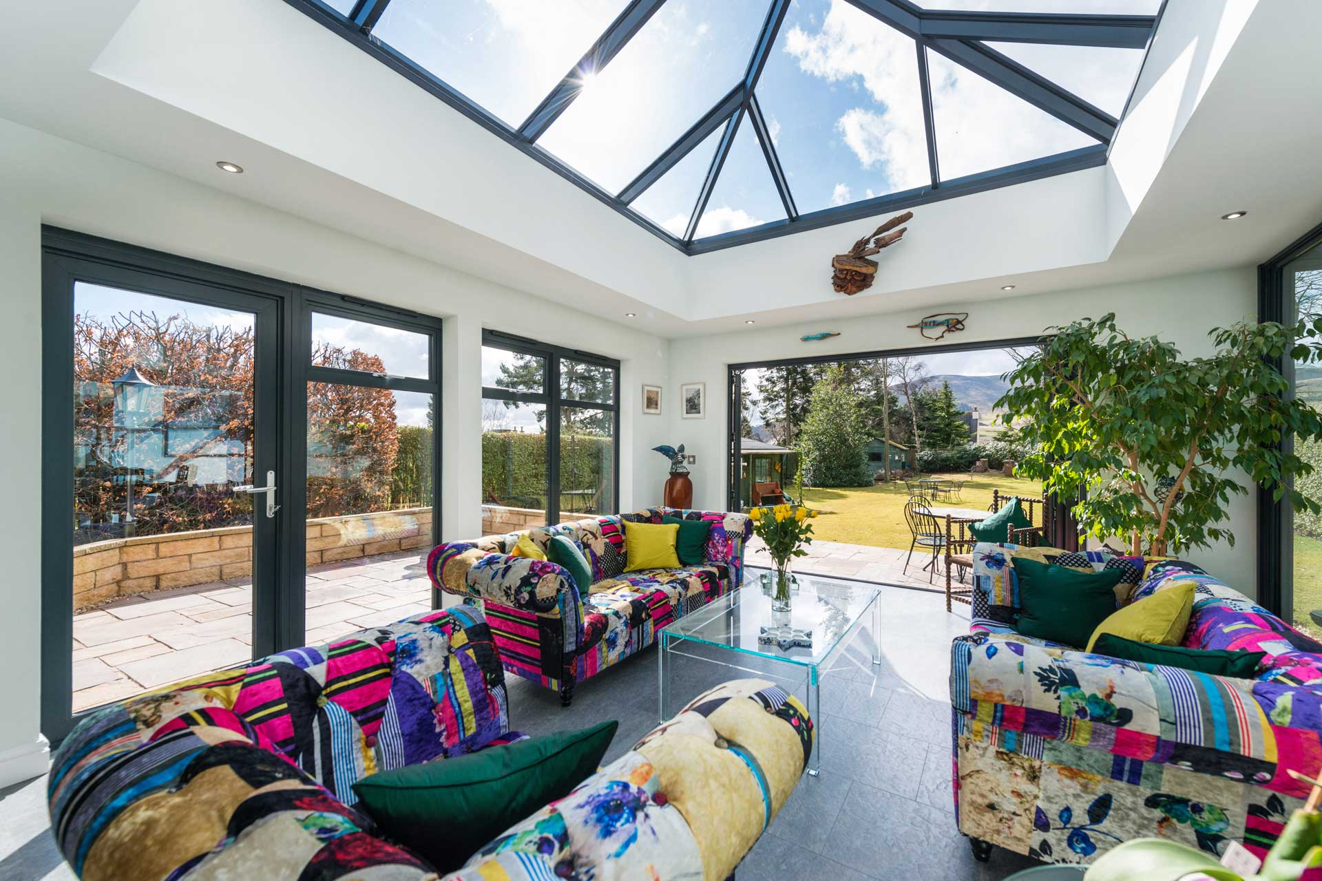 Sunrooms Stirling